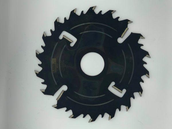 250x50x3,6/2,5 z18+4 PI-130 SMD Series1