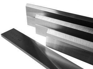 Ножи для профилирования БЛАНКЕТЫ WoodTec