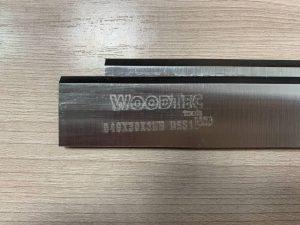 Ножи строгальные HSS Woodtec