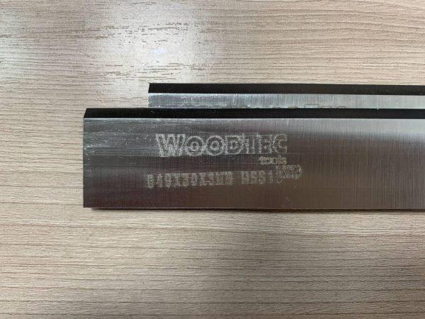 1050x35x3 HSS 18%W Woodtec
