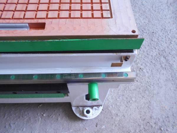 Фрезерный станок с ЧПУ LTT-1530