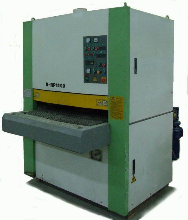 Калибровально-шлифовальный станок R-RP 1100