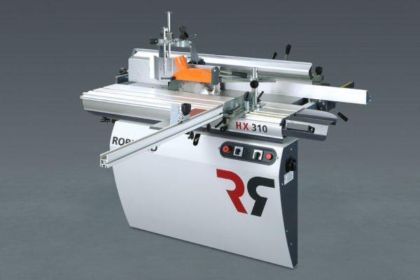 Комбинированный станок ROBLAND HX 310