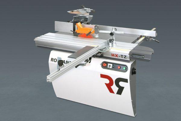 Комбинированный станок ROBLAND HX-TZ