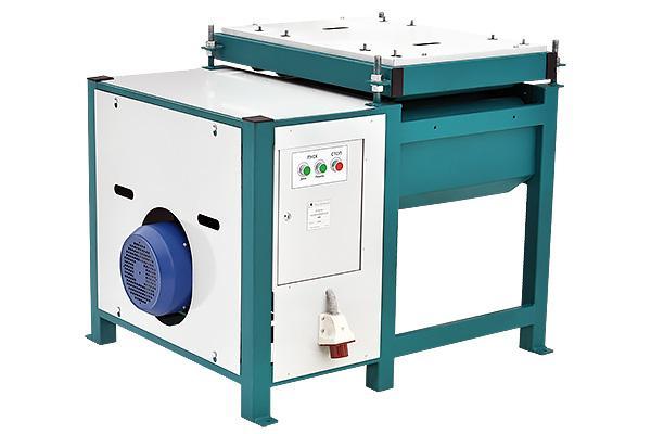 Станок кромкообрезной проходного типа (11,75 кВт) КМ–250