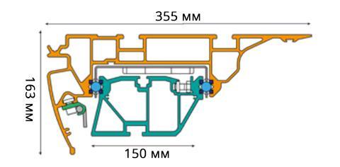 Форматно-раскроечный станок ROBLAND Z 300