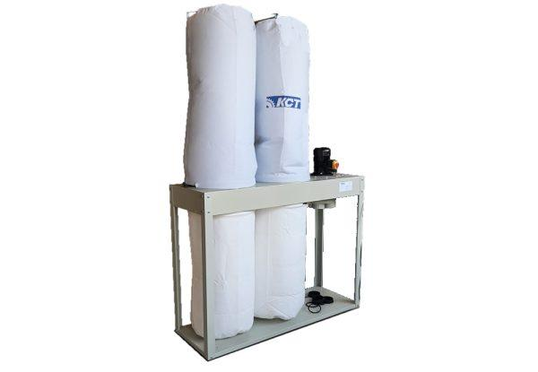 Пылеулавливающий агрегат K5000